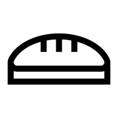See more icon inspiration related to bread, cereal, healthy food, breads, healthy, loaf and food on Flaticon.
