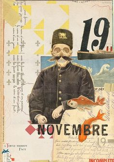 novembre19 | Flickr - Photo Sharing! #illustration #design #typography