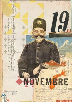 novembre19 | Flickr - Photo Sharing! #illustration #design #typography