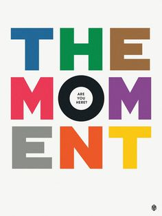 The Christopher David Ryan Experience cdryan.com #you #design #graphic #here #are #moment #colour #typography