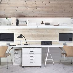 Workspace by Stylizimo