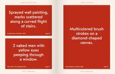 KALEIDOSCOPE Magazine 17, Painting Forever #kabel #geometric #laurenz #klingspor #brunner