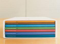 Housing Design Awards catalogues   Cartlidge Levene