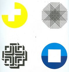 Massimo Vignelli Logos by T a l., via Flickr #massimo #logos #vignelli #via #flickr