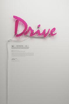 Drive #movie #parein #refn #drive #nicolas #poster #rizon #winding