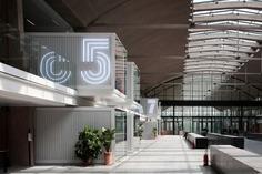 Halle Freyssinet – Station F | Transsolar | KlimaEngineering