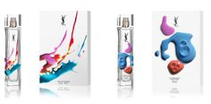 beauty perfume 3 Beauty   Perfume Packaging