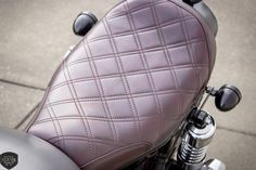 Justin Rentzel's 2005 Custom Triumph Bonneville SE | On Bonnefication # Triumph # Bonneville