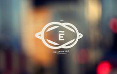 Elia Pirazzo Re - Brand on Behance #re #brand #elia #logo #pirazzo