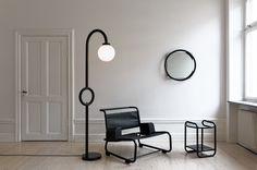 Vima Lounge Chair