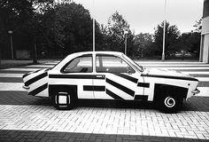 Mary & Matt» Blog Archive » Razzle Dazzle Fiat #fiat #dazzle