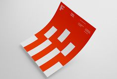Forma by About Design #orange #branding #posters #vector #shapes