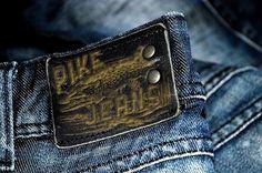 SWAGU #retail #fish #branding #jeans