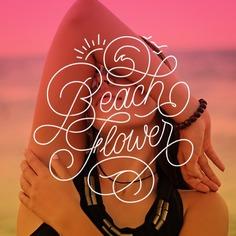 Beach Flower 🌺