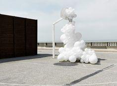 charles pétillon invasions balloons #color
