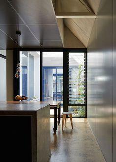 Dark Horse House Architecture Architecture 8