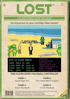 8-BIT MOVIE GAMES - Pìcame – Visual arts smugglers.