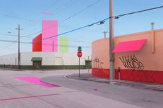 Painted Photography by Pawel Nolbert