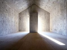on something, glenproebstel: trumpetblower: zeroing:Â SHUHE... #concrete #light
