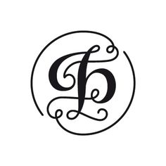 Логотип «Французского бульвара» | Сергей Стеблина #branding #design #identity #type #typography