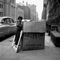 Vivian Maier | creativedusk. purveyors of fine inspiration. #old #photography