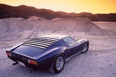 Lamborghini_Miura_SV.jpg (JPEG Image, 600x400 pixels) #lamborghini #miura #car