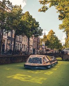 #igersamsterdam: Stunning Street Photography by Gabriel Guita