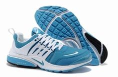 Womens Nike 5.0 Shoes for Sale Presto Hot Sell Blue