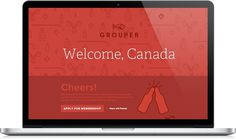 Grouper Canada