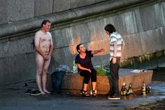 Alexander Petrosyan Captures Stunning and Completely Honest Photos of Russia