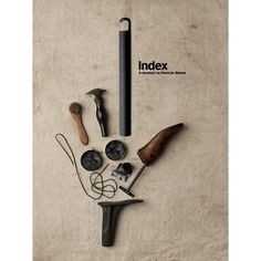 Bedow — Examples of Work — Product, Essem Design #index #shoehorn #bedow