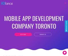 App Developers Toronto - App Developers Canada