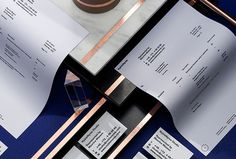 NobleNorse Studio by NobleNorse Studio #brand identity #stationary #graphic design