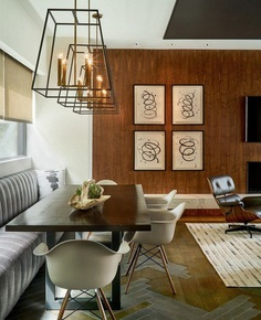 North Dallas House by Bentley Tibbs Architect 8