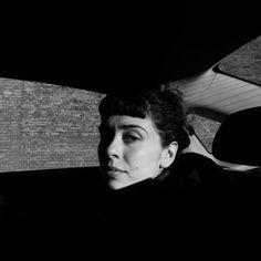 Impressive Black and White Portrait Photography by Jack Davison