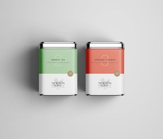 Newton&Sons Co. on Behance