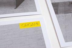 Origami - Gorka Markuerkiaga