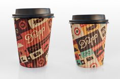 08_23_11_Dripp1.jpg #cups #branding #icons #coffee #typography