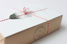 Check out those Creative Letterpress and Digital Printed Thank You Cards!