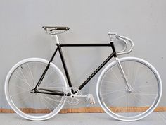 Domenica Sport - Minimalissimo #chrome #bike