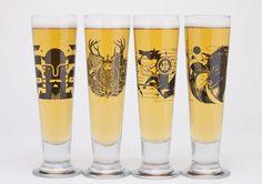#beer #glass jadeklara