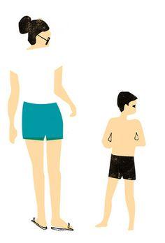 photo #human #illustration #people