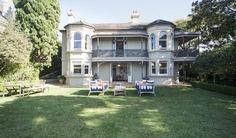 Villa 5617 in Australia
