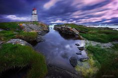 amazing-lighthouse-landscape-photography-8 #lighthouse #photography