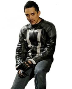 Agents Of Shield Ghost Rider Jacket (6)
