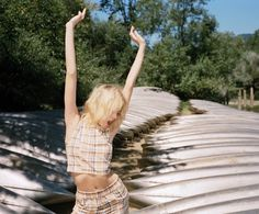 Cora Keegan by Jason Lee Parry #fashion #photography #inspiration
