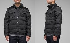 penfield-stapleton-jacket-1.jpg (540×339) #jacket #black #fashion #style #grey