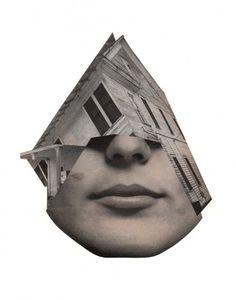 Jesse Draxler #design #illustration #collage #prints #jesse draxler