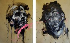 saints.jpg (600×369) #art #paintings
