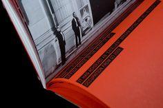 Good design makes me happy: branding #book